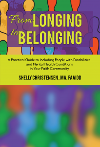 from longing to belonging book cover
